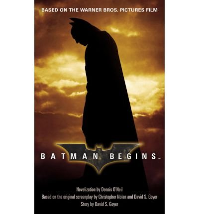 [(Batman Begins)] [Author: Dennis O'Neil] published on (July, 2005)