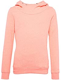Tom Tailor with Hood, Sweat-Shirt Fille