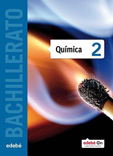 QUIMICA TX2 (CAS)