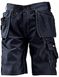 Bosch Professional Short avec Poches à Outils WHSO 010 0618800402