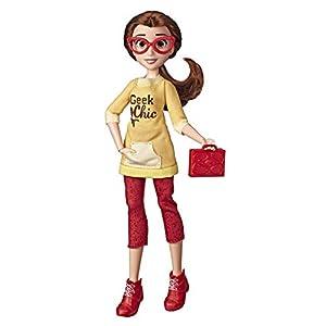 Hasbro Disney Princess Comfy Squad Belle,, E8401ES0