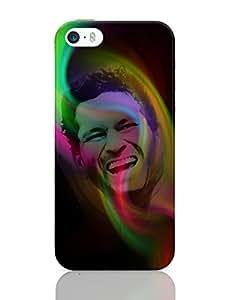 PosterGuy iPhone 5 / 5S Case Cover - Sachin Tendulkar Sachin, Cricket