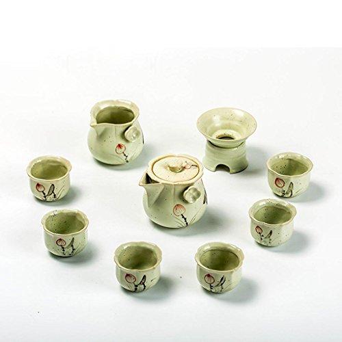 Dehua China Ceramics Ceramiche gres porcellanato dell'annata, Cina tè gongfu
