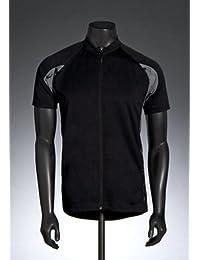 Oakley Side Plate en jersey Noir (431573–001)