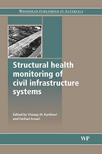 Structural Health Monitoring of Civil Infrastructure Systems (Woodhead Publishing Series in Civil and Structural Engineering)