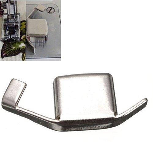 Universal Magnetische Nahtführung Presse Füße für Nähmaschinen DIY Basteln Teile