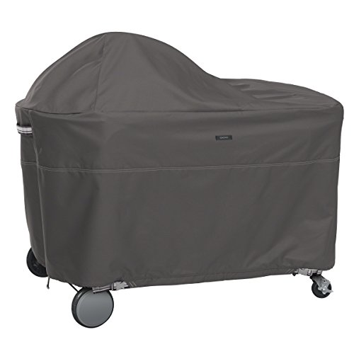Classic Accessories Ravenna Cover for Weber Summit Charcoal Grill Center Model 18501001