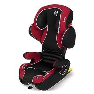 Kiddy Cruiserfix Pro Group 2/3 Car Seat Rumba