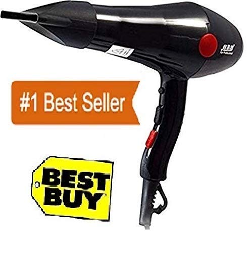 TRENDY TROTTERS Nova Professional Stylish Hair Dryers For Womens And Men Hot And Cold Dryer (2000W)