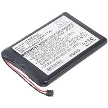 Batería para Garmin Edge 800Li-Ion 3,7V 1000mAh–KE37BE49D0DX3