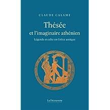 Thésée et l'imaginaire athénien