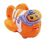 Vtech Baby 80-187304 - Tut Badewelt - Clownfisch, orange/weiß