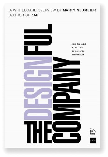 The Designful Company: How to build a culture of nonstop innovation: The Little Book That Will Transform Your Business, Your Brand, and the Way You Work
