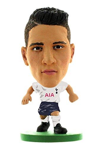 SoccerStarz SOC494 Classic Spurs Erik Lamela Home Kit