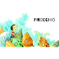 Pinocchio-I-love-English-Ediz-illustrata