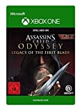 Assassin's Creed Odyssey: Legacy of the First Blade DLC | Xbox One - Download Code