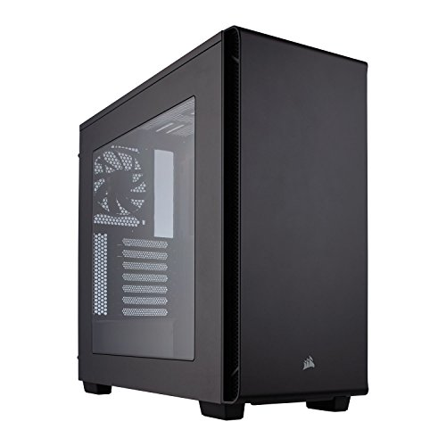 Corsair CC-9011105-WW Carbide Series 270R Windowed