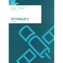 Physique 2 - Mécanique