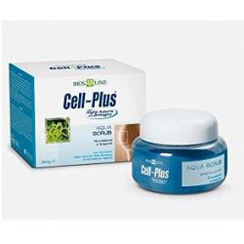 Cellplus Aqua Scrub