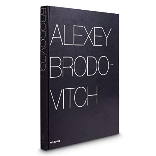 ALEXEY BRODOVITCH -ANGLAIS-