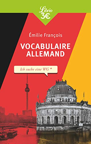 Vocabulaire allemand : Plus de 5 000 mots et expressions usuels
