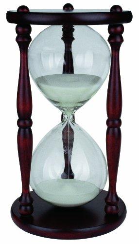 Koch 11250 Classic - Reloj de arena (15 minutos)