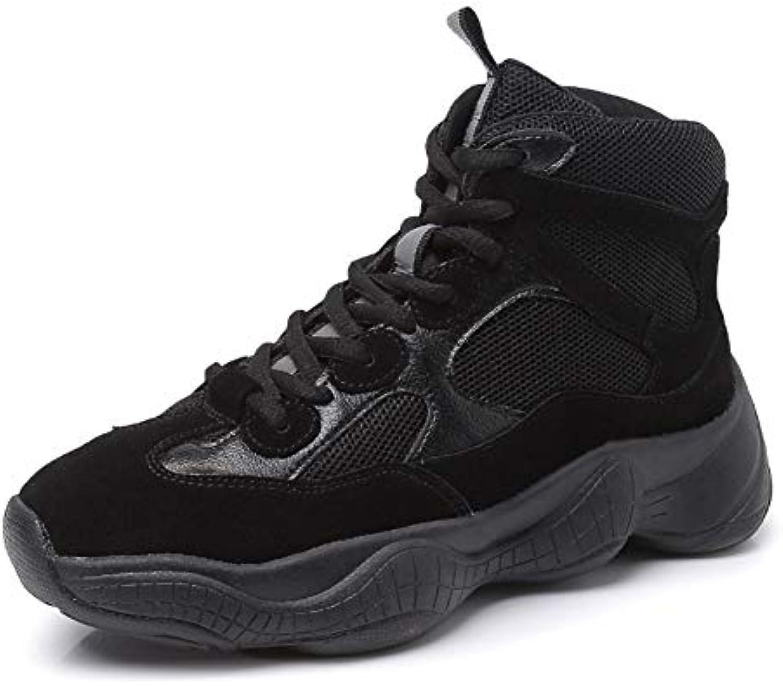 He-yanjing Chaussures Femmes, Coussin Chaussures de Sport Haut de Gamme, Baskets à Coussin Femmes, d' f017a0