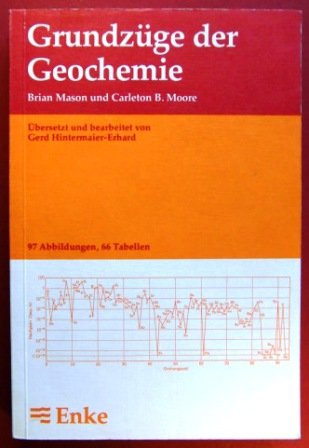 Grundzüge der Geochemie