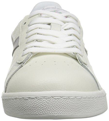 Diadora Game L Low Uomo Sneaker Bianco Bianco