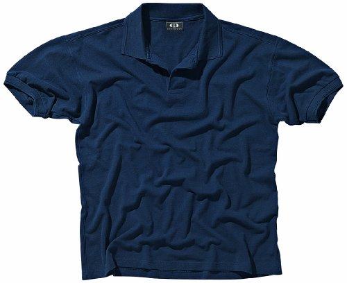 Sir Safety Herren Arbeitshemden Piquet 30205 blau nbrYK