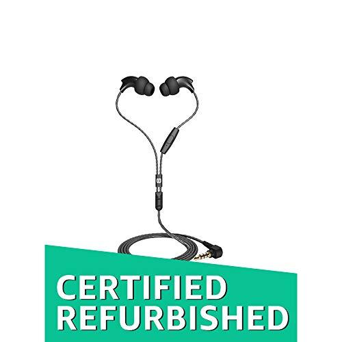 (Renewed) SoundBot SB305 Headset with Mic
