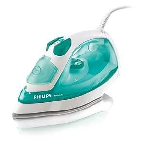 Philips GC2920/02 PowerLife Steam Iron, 2100 Watt - Green