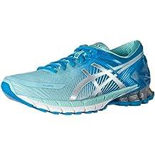 ASICS Gel-Kinsei 6, Chaussures de Course pour entraînement sur Route Femme 7026e72281ea