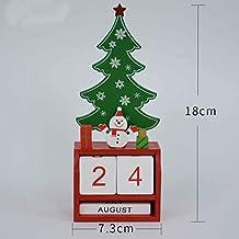 Weihnachtskalender Büro.Suchergebnis Auf Amazon De Für Holz Kalender Bücher
