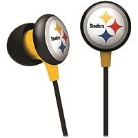 Pittsburgh Steelers Mini Ear Buds
