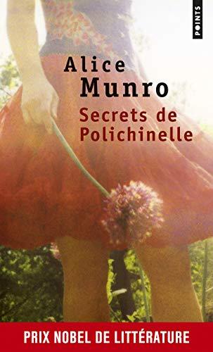 Secrets de Polichinelle
