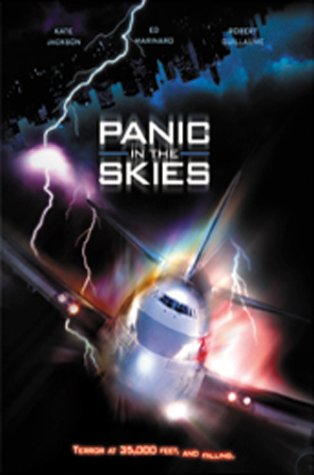 Panic In The Skies [Import USA Zone 1]