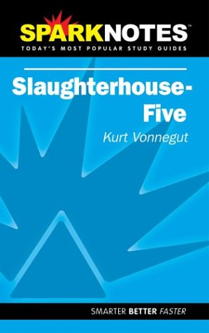 spark-notes-slaughterhouse-five