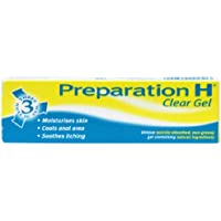 Preparation H Gel 25G - Pack Of 2