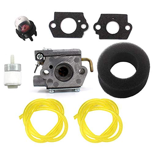 AISEN 753-05133 Vergaser Kit für WT-827 WT-827-1 WT-149A WT-275 WT-340-1 WT-454 WT-539