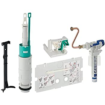 Geberit 240515002 Mécanisme de chasse d'eau Impuls