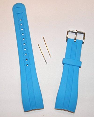 Armband Meridian, blau