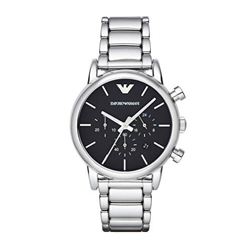 Emporio Armani Herren-Uhren AR1853