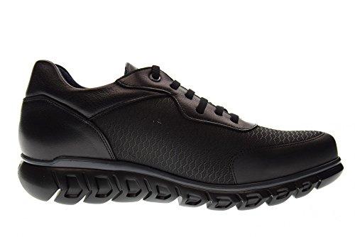 CALLAGHAN Mann Schuh Turnschuhe 12900 Black