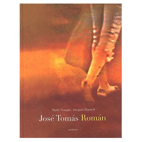 José Tomas : Roman