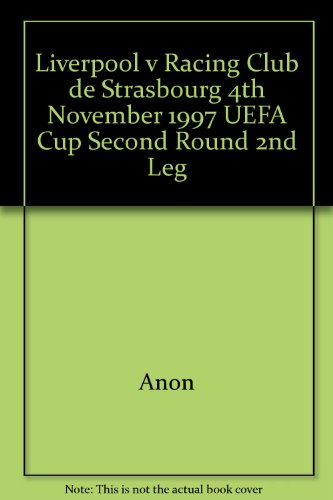 liverpool-v-racing-club-de-strasbourg-4th-november-1997-uefa-cup-second-round-2nd-leg