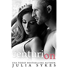 Centurion (English Edition)