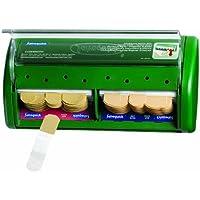 Salvequick Pflasterspender, 40 x Pflasterstrips elastisch preisvergleich bei billige-tabletten.eu