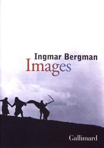 Images par Ingmar Bergman
