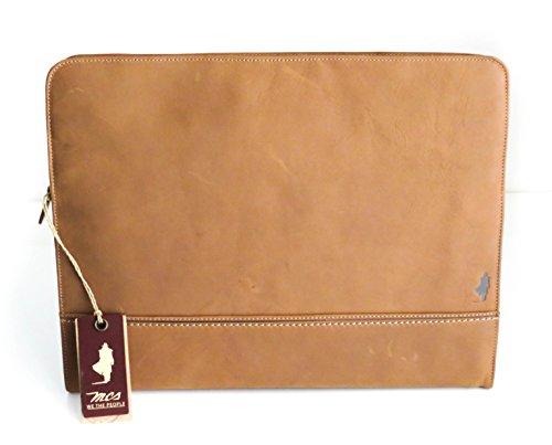 mcs-marlboro-classics-custodia-per-laptop-in-pelle-colore-marrone